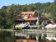 Guesthouse Heves county, Villa Tópart B&B