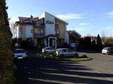 Accommodation Răchitișu, Moldavia B&B