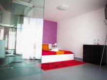 Bed & breakfast Corvinești, La Villa Guesthouse