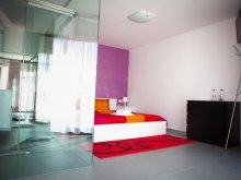 Bed & breakfast Frăsinet, La Villa Guesthouse