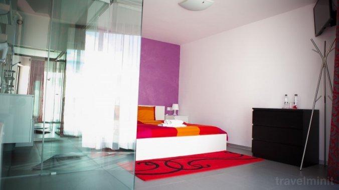 Pensiunea La Villa Cluj-Napoca
