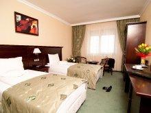 Accommodation Fundu Herții, Hotel Rapsodia City Center