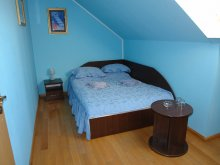 Bed & breakfast Toc, Vila Daddy Guesthouse