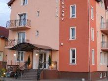 Accommodation Băile 1 Mai, Vila Regent B&B