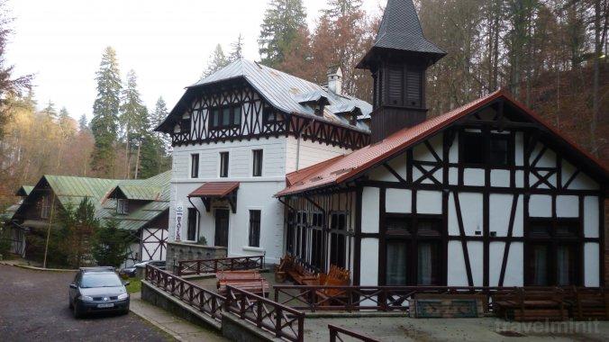 Stavilar Hotel Sinaia
