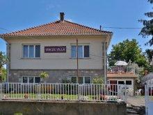 Guesthouse Nemti, Vincze Villa Guesthouse