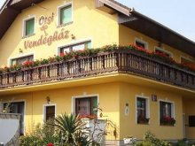 Apartment Sopron, Orsi Guesthouse