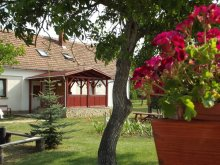 Accommodation Sárvár, Edit Guesthouse