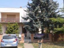 Accommodation Tiszalök, Kati Guesthouse