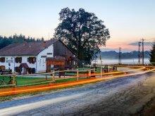 Vendégház Kiskutas, Gatter Fogadó