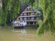 Vendégház Marosberkes (Birchiș), Lacul Liniștit Vendégház