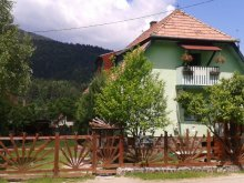 Bed & breakfast Hârja, Panoráma Guesthouse