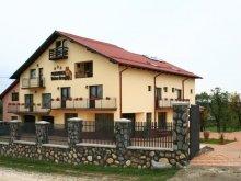 Pensiune Bălilești (Tigveni), Pensiunea Valea Ursului