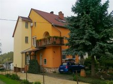 Casă de oaspeți Villány, Casa de oaspeți Weidl