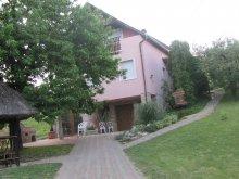 Apartman Liszó, Weinhaus Apartmanok