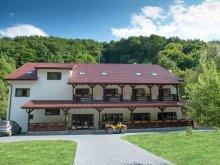 Cazare Valea Vințului, Pensiunea Floare de Colț