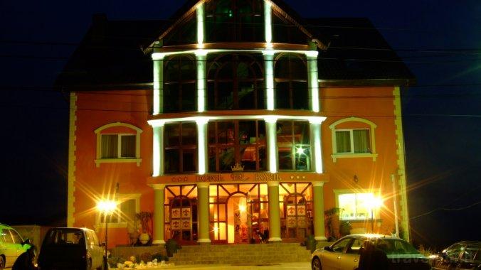 Hotel Royal Zalău
