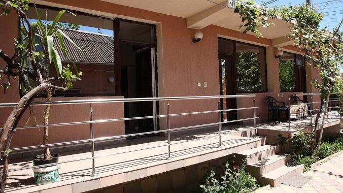 Casa Megalux Costinești