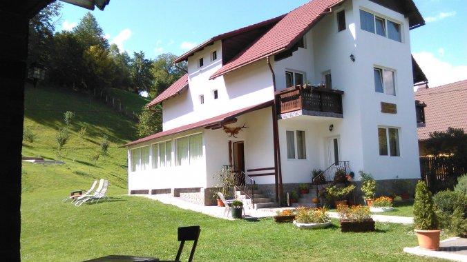 Vlăduț Guesthouse Predeluț