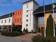 Accommodation Hungary, Hotel Imperial