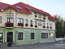 Bed & breakfast Borsec, Lázár Guesthouse