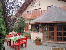 Hotel Zebegény, Hotel Levendula