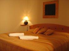Apartament județul Vas, Apartament Birdland Mediterrán