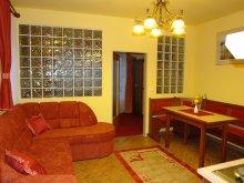 Accommodation Sárvár, HoldLux Apartments