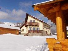 Accommodation Toderița, Nea Marin Guesthouse