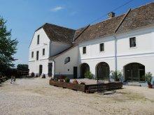 Casă de oaspeți Györ (Győr), Casa de oaspeți Edvy Malom