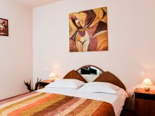Accommodation Fânațele Silivașului, Kenza Guesthouse