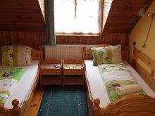 Accommodation Püspökszilágy, Vadász Guesthouse