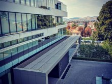 Accommodation Comlod, Hotel Privo