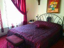 Accommodation Ivrinezu Mare, Voila Hotel