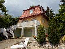Casă de vacanță Hernádvécse, Casa de vacanță Naposdomb