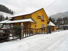 Chalet Prisăcani, Ceahlău Cottage