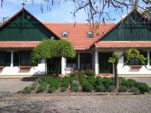 Accommodation Szarvas, Frankó Guesthouse