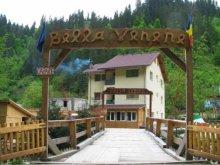 Accommodation Rânca, Bella Venere Guesthouse