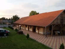 Bed & breakfast Miskolctapolca, Smaida Guesthouse