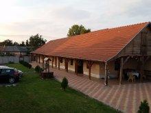 Pensiune Vásárosnamény, Casa de oaspeți Smaida