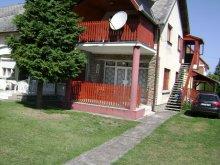 Accommodation Balatonmáriafürdő, BF 1015 Apartment