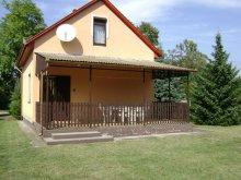 Vacation home Nemesgulács, BF 1024 Apartment