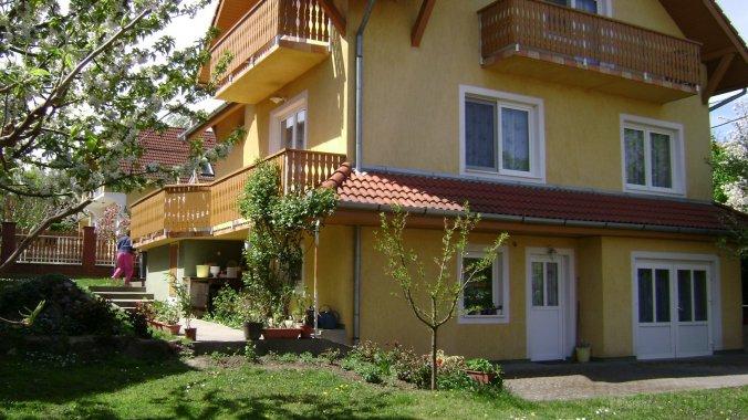 Apartament FO 1028 Fonyód