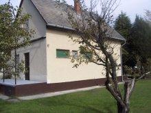 Casă de vacanță Csesztreg, Apartament BM 2013