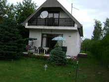 Vacation home Somogy county, BM 2022 Apartment