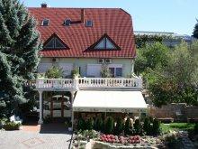 Hotel Nagymaros, Le Rose Hotel