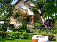 Apartament județul Komárom-Esztergom, Apartament Czanek