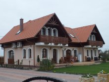 Accommodation Tiszakeszi, Sóvirág Guesthouse