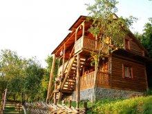 Accommodation Hoteni, La Gorgan Guesthouse