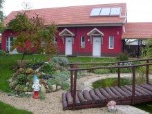 Accommodation Füzesgyarmat, Piroska Guesthouse